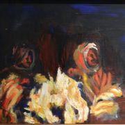Mariffs by Firelight