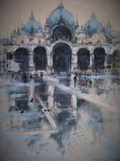 The Piazza, Venice