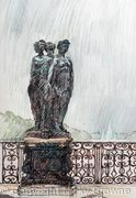 Jubilee Fountains
