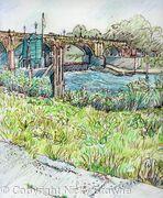 Richmond Lock at St Margarets