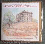 Observatory Minibook