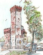 Umbertide Castello