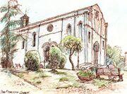 GUBBIO San Francesco
