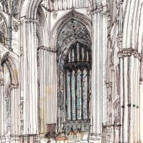 York Minster Two
