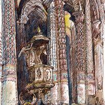Poitier, Notre Dame