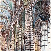 Siena Duomo two
