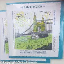 Bridges minibook