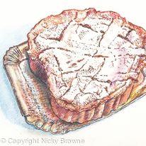 Ornella's Cake