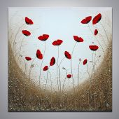 Forever Poppies