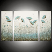 Whisper Triptych