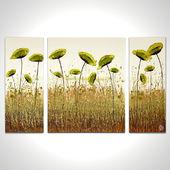 Willow Triptych
