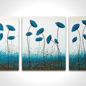 Abalone Triptych