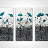 Queinte Triptych