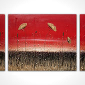 Incandescence Triptych