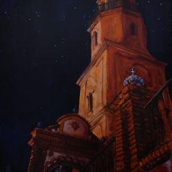 COMPETA CHURCH