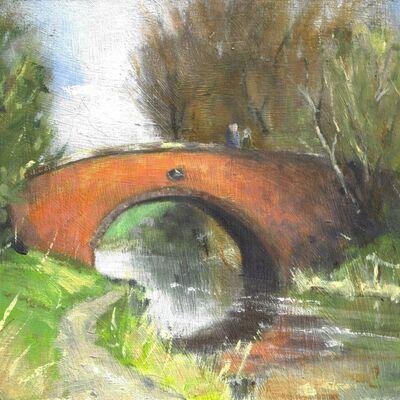 Bridge 34 Grand Union Canal