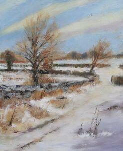 Winter near Potcote