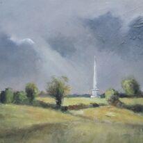 The Obelisk, Stowe