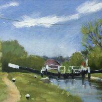 Whilton Lock