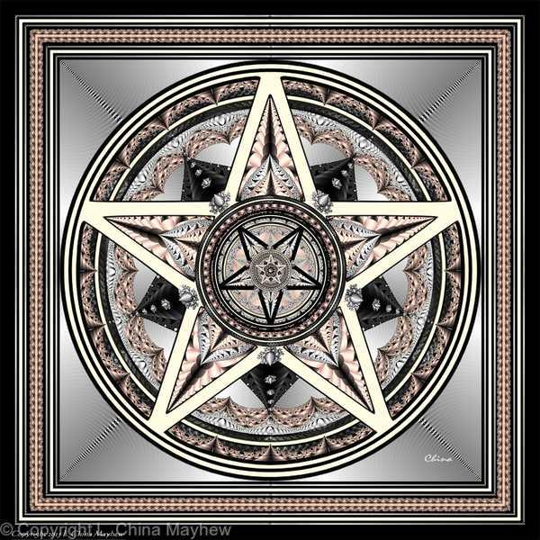 PENTACLE M32