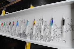 Shantell Martin Collaboration