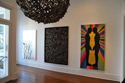 Sibley Gallery 2012