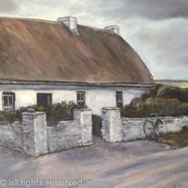 Clare Cottage