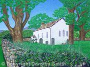 Newlands Chapel, Cumbria