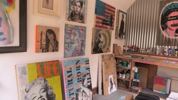 Studio March 2017