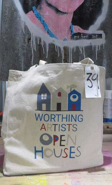 Worthing Open House - Venue 39