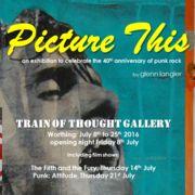 Solo Exhibition July 2016
