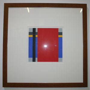 Jo Niemeyer 'Tanhua 1' 1988