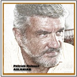 Patrick Kaloust ASLANIAN