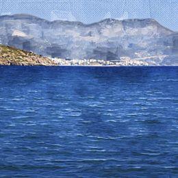 Istro, Crete, Greece