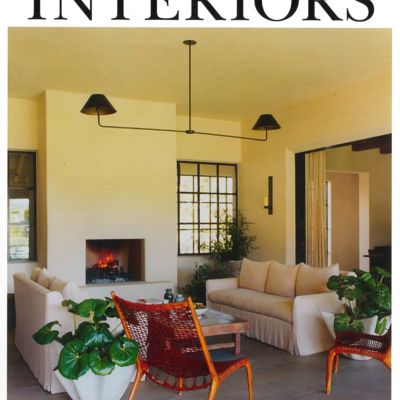 World of Interiors July 2018 Cover