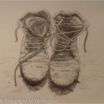 The Old Boots