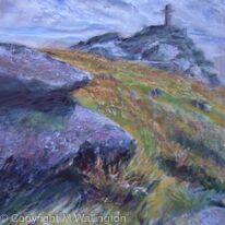 The Old Cross, Dartmoor