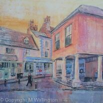 The Market Place, Faringdon