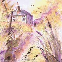 The Secret Cottage