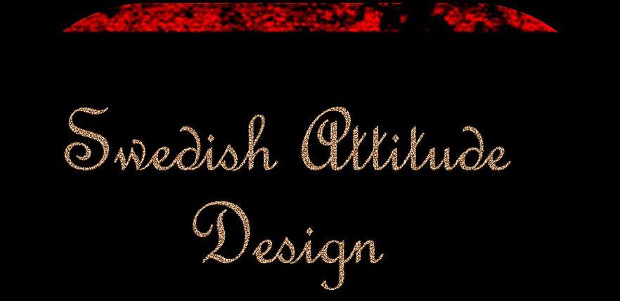 Swedish Attitude Design