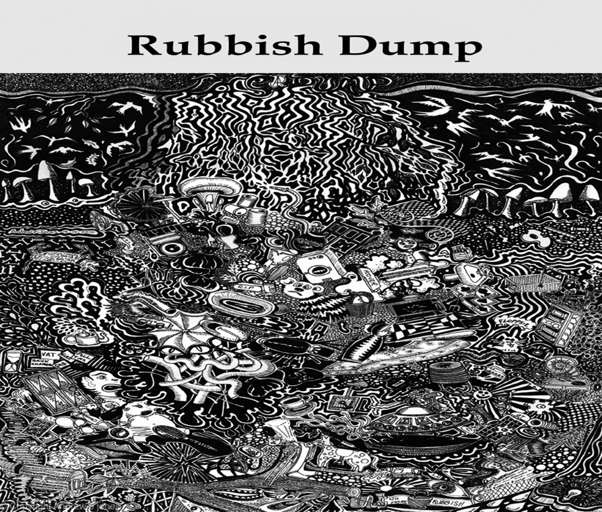 THE RUBBISH DUMP
