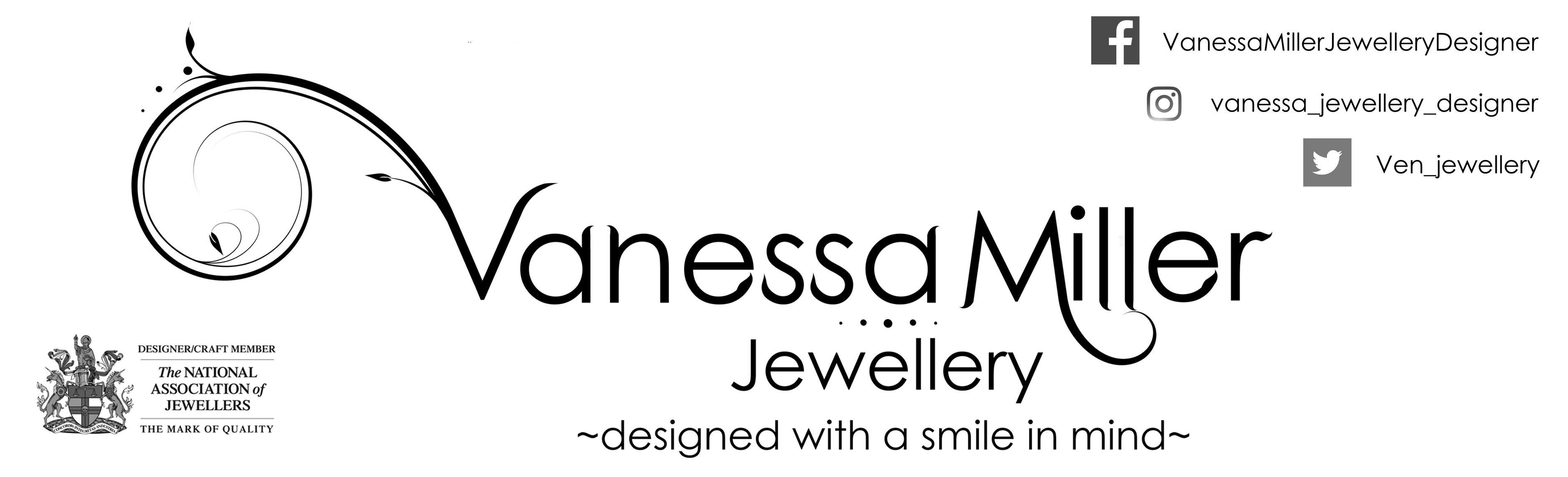 Vanessa Miller Jewellery