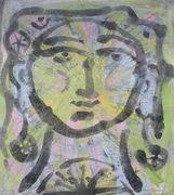 Head of Gypsy