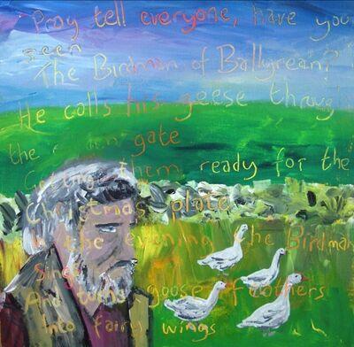 The Birdman of Ballyrean