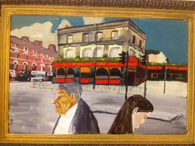 The Twelve Pins, Finsbury Park