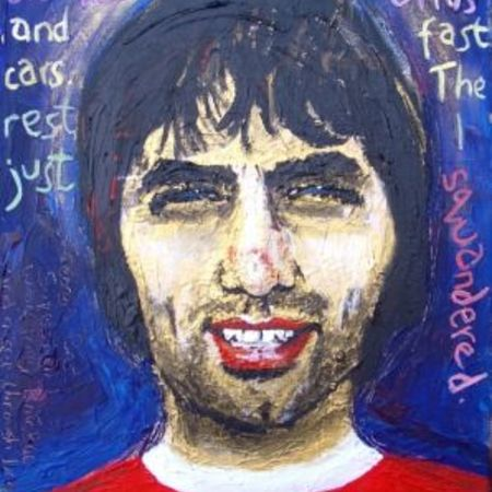 Georgie Best - Superstar