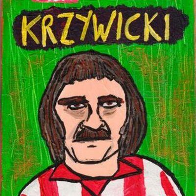 Dick Krzywicki