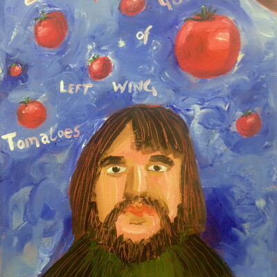 Dave, God of Left Wing Tomatoes