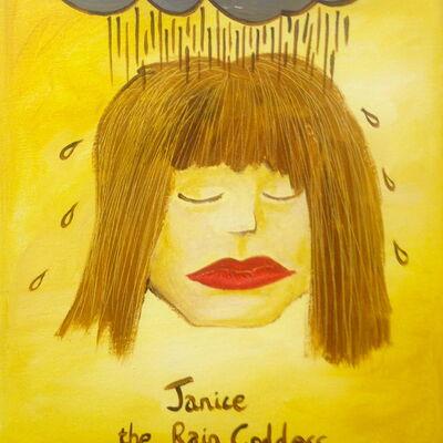 Janice, Goddess of Rain
