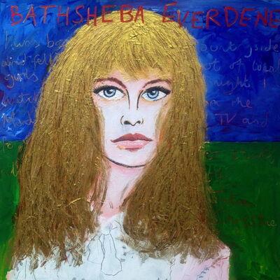Bathsheba Everdene